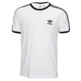 Tricou Adidas Originals 3 Stripes