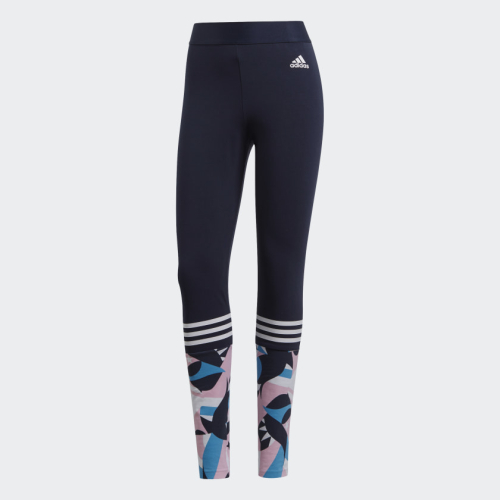 Colanti Adidas Sport ID Printed Tights