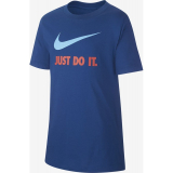 Tricou Nike Youth Just Do It Swoosh