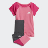 Compleu Adidas Mini Me Tight Set