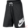 PANTALONI SCURTI NIKE FLEECE GX