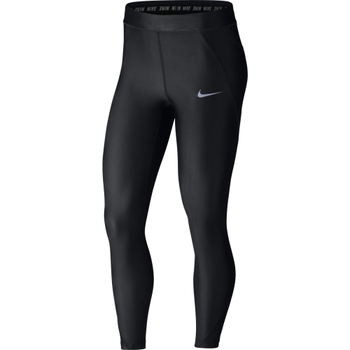 Nike speed women's running tights mid rise