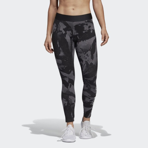Colanti Adidas Printed Linear Tight